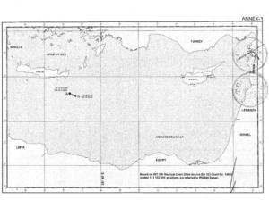 Στα χέρια του ελληνικού ΥΠΕΞ η συμφωνία Τουρκίας – Λιβύης