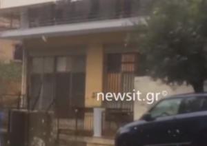 Καιρός: Χιόνια στην Αθήνα! [video]