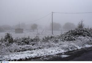Καιρός: Διακοπές ρεύματος και κλειστοί δρόμοι στα Χανιά! Επί ποδός τα συνεργεία του δήμου