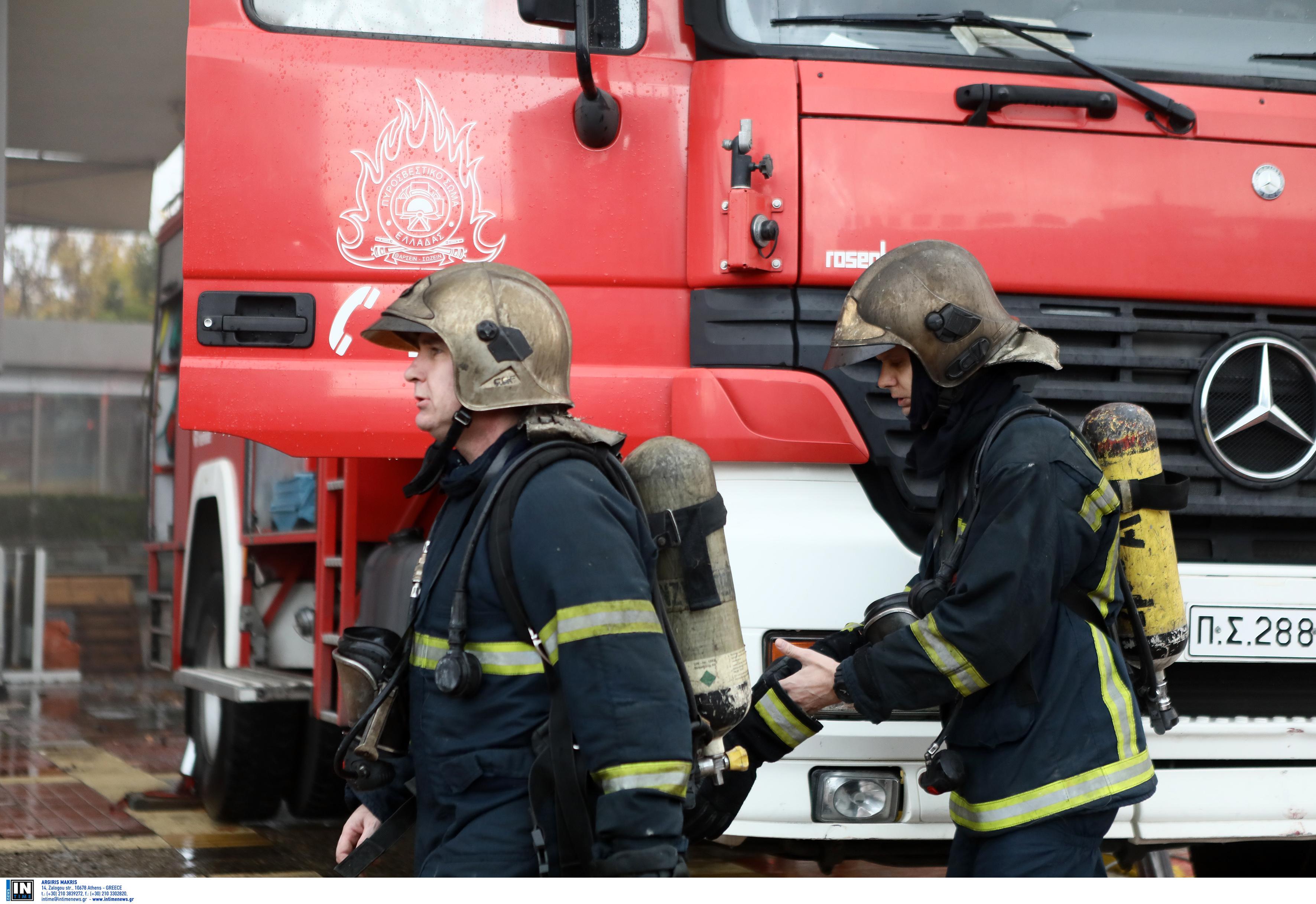 Ξάνθη: Ανατριχιαστικός θάνατος στις φλόγες! Πέθανε αβοήθητος από τη φωτιά στο σπίτι του