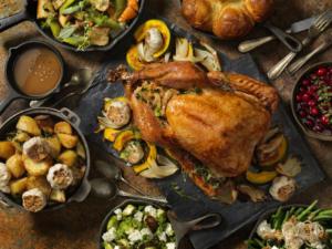 ΕΦΕΤ για Χριστούγεννα: Τι να προσέξετε πριν ψωνίσετε για το τραπέζι