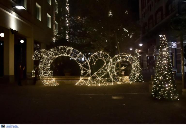 Ο καιρός τα Χριστούγεννα σε Αθήνα και Θεσσαλονίκη