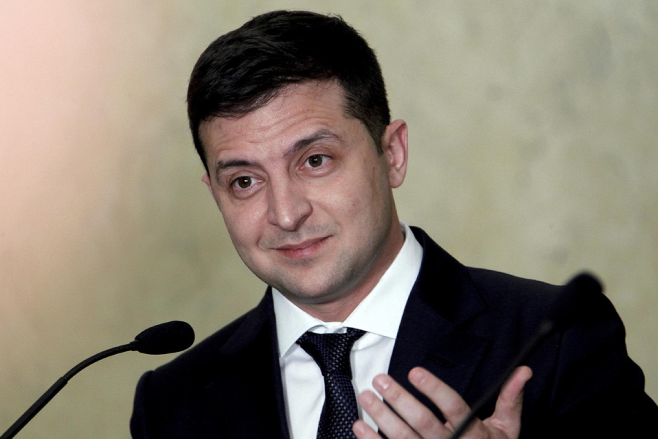 Ανταλλαγή κρατουμένων με τη Ρωσία θέλει ο Ζελένσκι