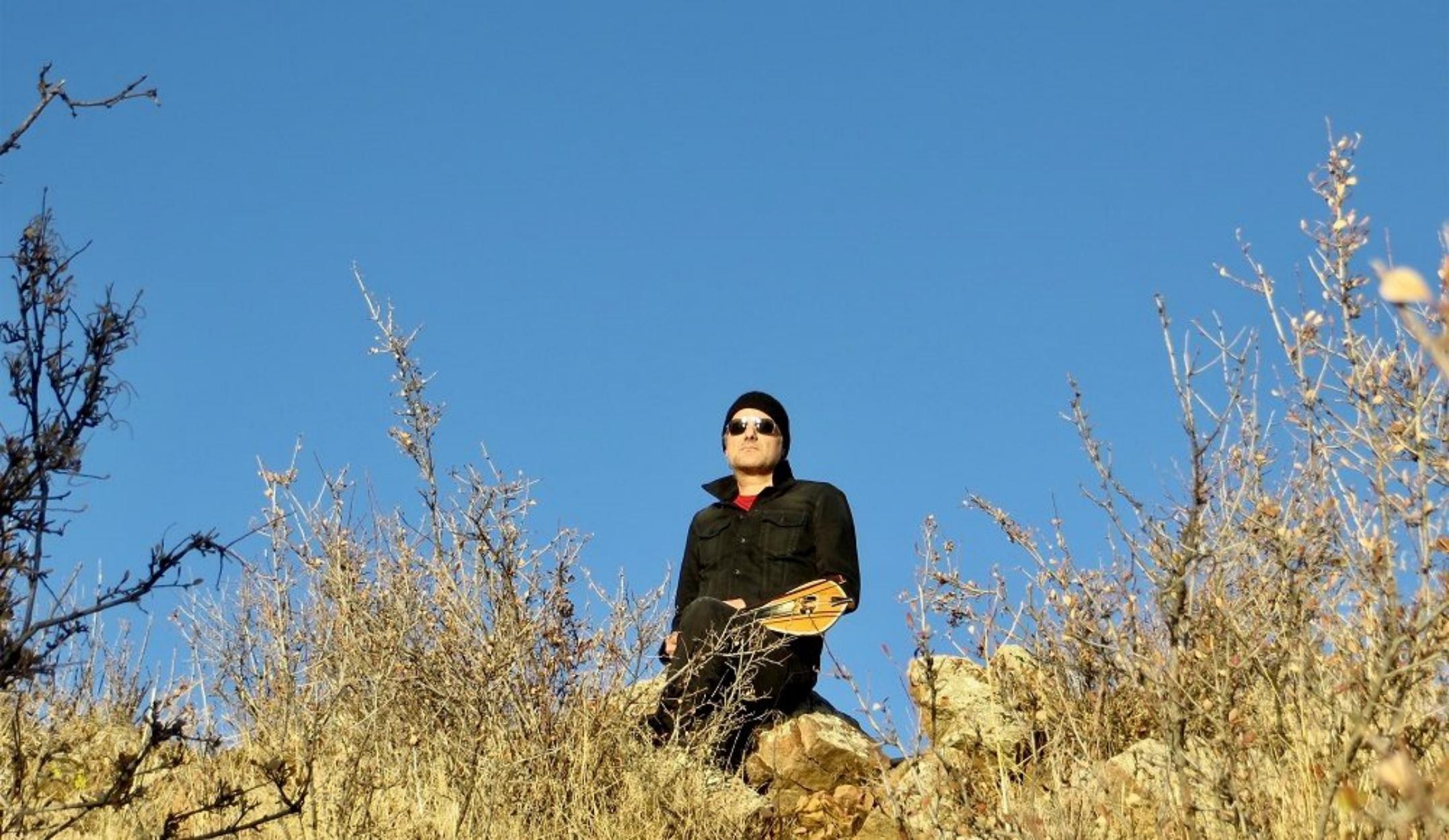 Ο Έλληνας Έρικ Αλεξανδράκης υποψήφιος για ένα βραβείο Grammy