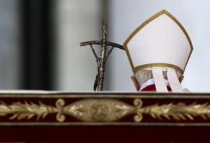 Ένας Πάπας σούπερ σταρ