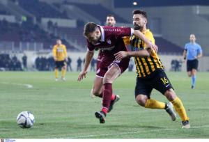 "AΕΛ – Άρης 0-0 ΤΕΛΙΚΟ: ""Λευκή"" ισοπαλία που βόλεψε τους ""κίτρινους""!"