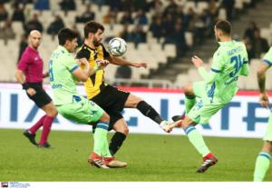 Αστέρας Τρίπολης – ΑΕΚ: Την ερχόμενη εβδομάδα το ματς Κυπέλλου