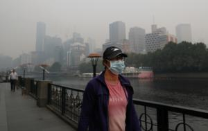Αυστραλία: Οι τεράστιες πυρκαγιές μπορεί να γίνουν συνηθισμένο φαινόμενο