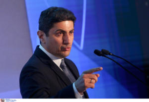 """Αυγενάκης: """"Αν φτάσουμε στο απροχώρητο, ίσως κάνουμε Grexit μόνοι μας"""""""