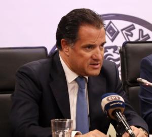 Γεωργιάδης: Αν δεν βρούμε λύση για τα ναυπηγεία Ελευσίνας, τέλος Μαρτίου θα κλείσουν!