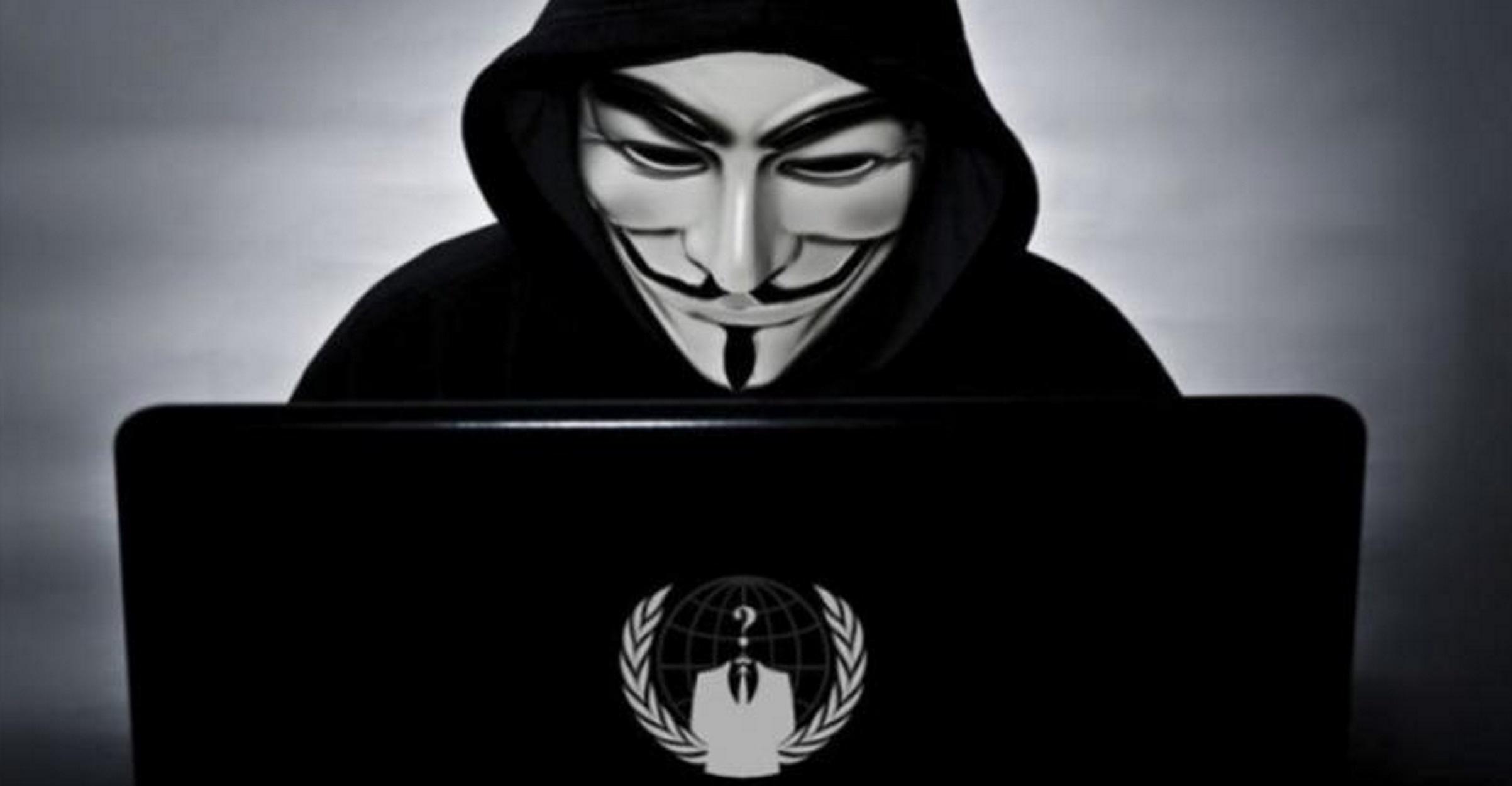 Επίθεση των Anonymous Greece σε 159 κυβερνητικά sites του Αζερμπαϊτζάν! (pic)