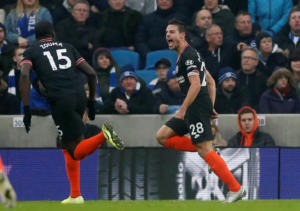 Premier League: Αυτό είναι το πρώτο γκολ του 2020! video