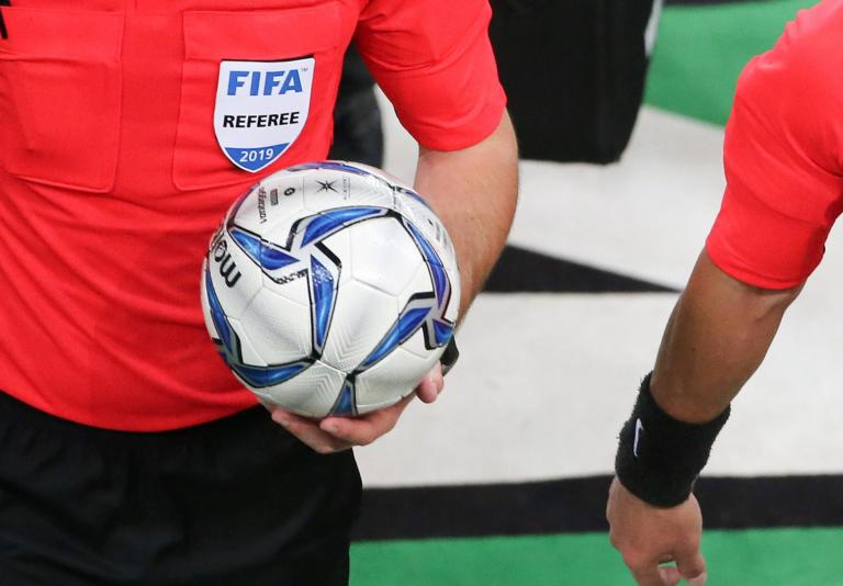 Οι διαιτητές των αγώνων του Κυπέλλου Ελλάδας