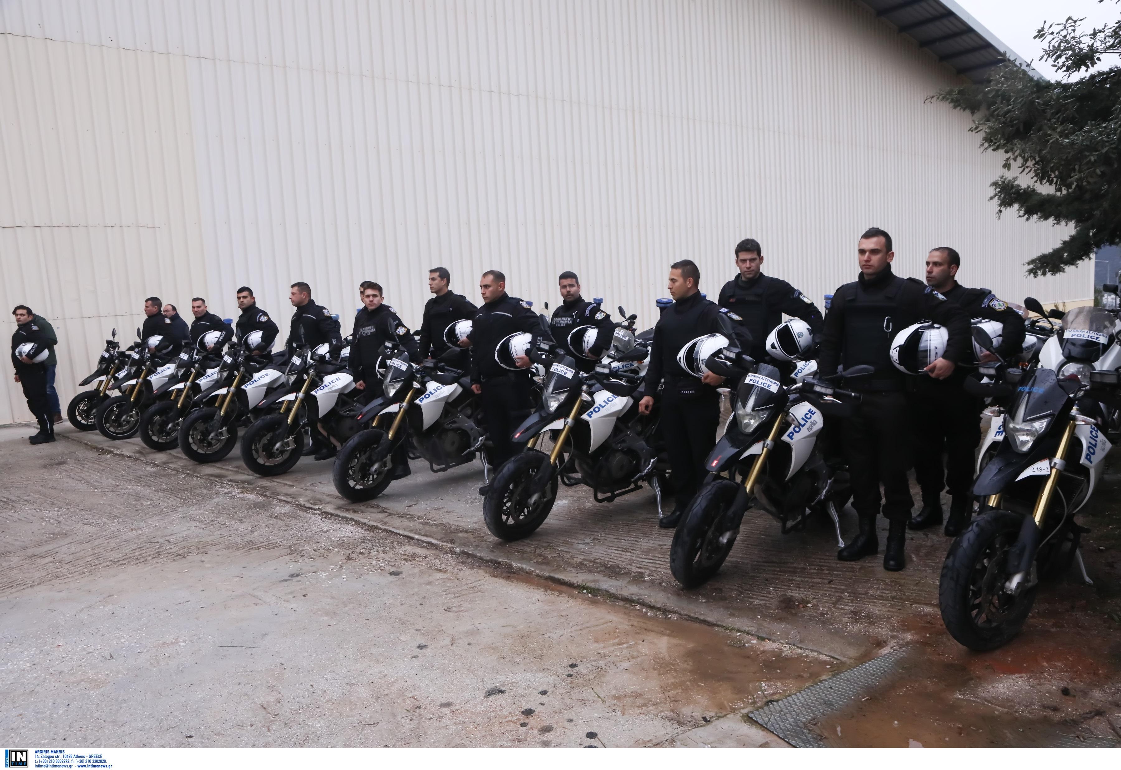 Λ. Οικονόμου: Αυξάνονται κατά 50% οι περιπολίες της ομάδας ΔΙΑΣ με 1.200 ειδικούς φρουρούς