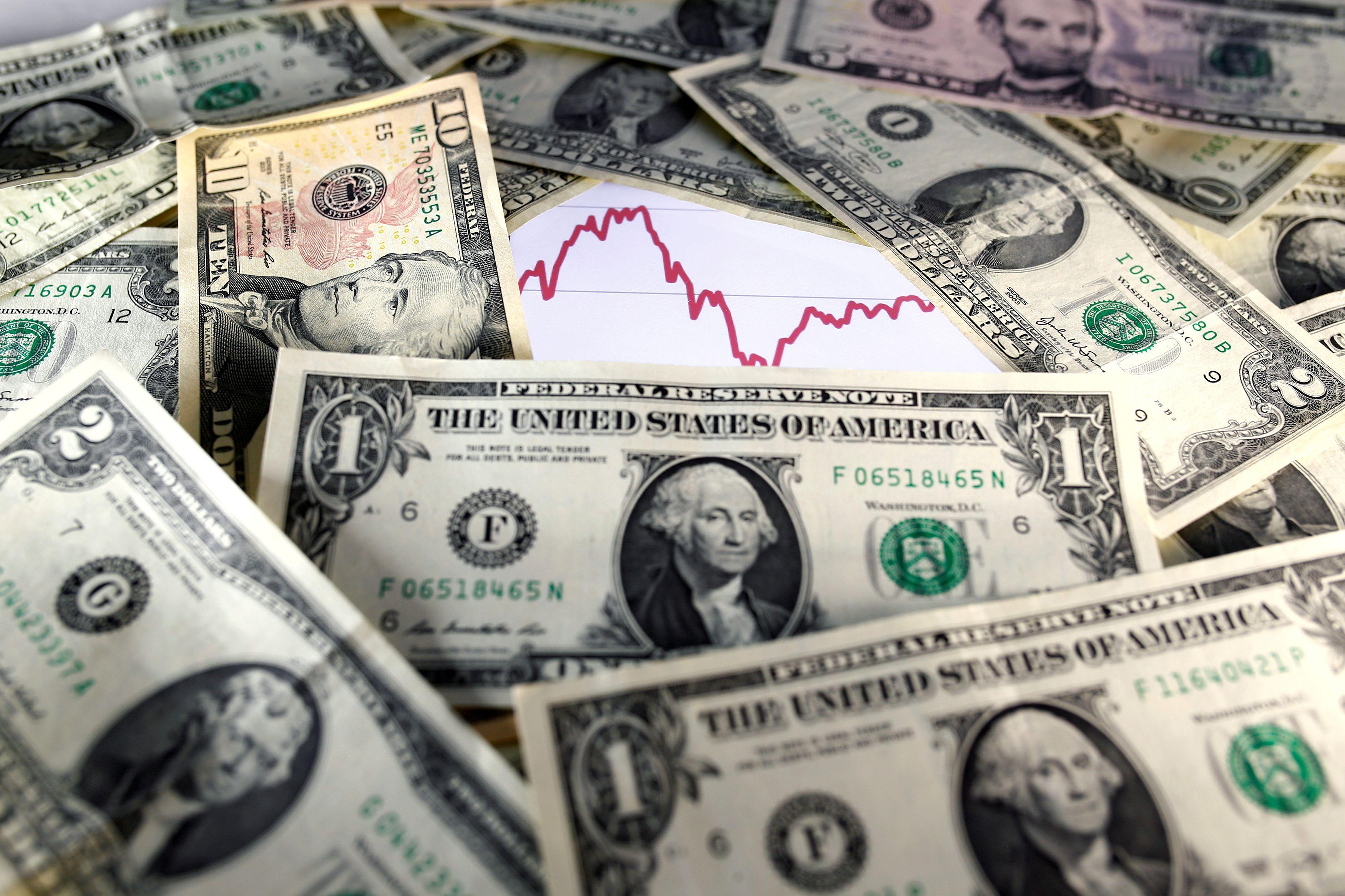 Κίνα: Για 1η φορά άντλησε 6 δισ. δολάρια  από ομόλογο στις ΗΠΑ λίγο πριν τις εκλογές της 3ης Νοεμβρίου