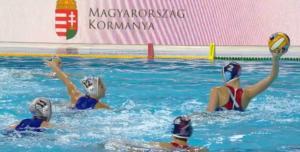 Εθνική πόλο γυναικών: Στην 6η θέση της Ευρώπης μετά την ήττα από την Ιταλία!