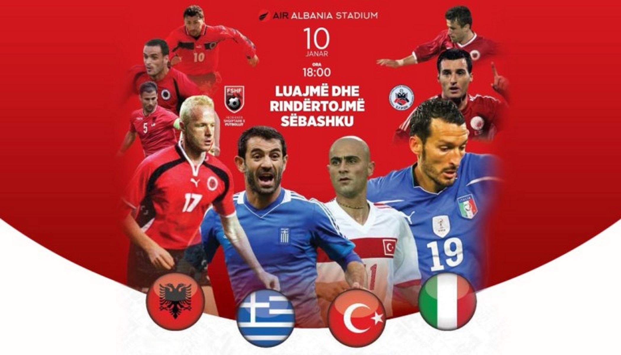 Αλβανία ΠΣΑΠ