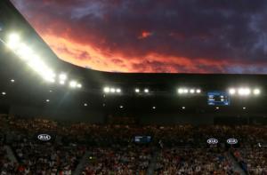 Οι φονικές πυρκαγιές φέρνουν αλλαγές στο Australian Open!