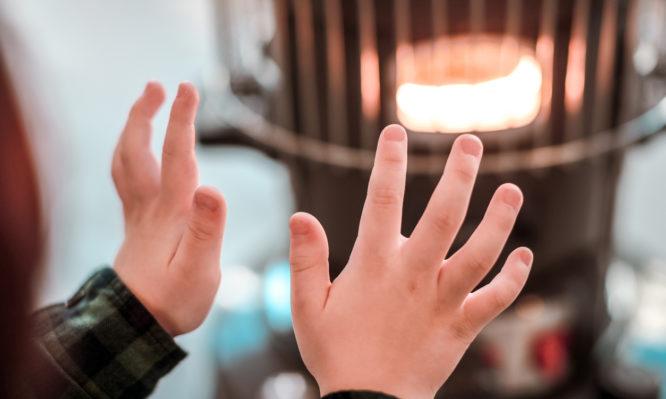 Σόμπες υγραερίου: Οι οδηγίες της Πυροσβεστικής για την ασφαλή χρήση τους