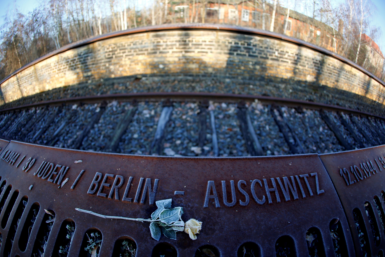 Επέζησε από τα στρατόπεδα συγκέντρωσης των Ναζί και θα γιορτάσει τα 100ά γενέθλιά της ανήμερα της Διεθνούς Ημέρας για τα Θύματα του Ολοκαυτώματος