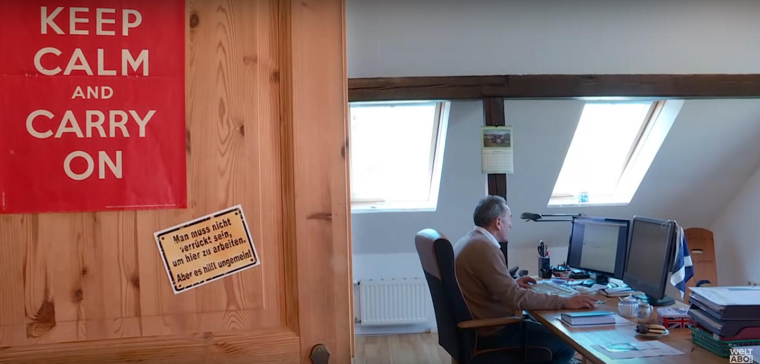 Brexit: Σκωτσέζος δήμαρχος στη Γερμανία έχασε το αξίωμά του!