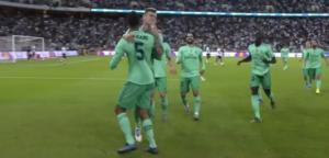 Τόνι Κρόος: Απίστευτο γκολ με απευθείας κόρνερ από τον άσο της Ρεάλ Μαδρίτης [video]