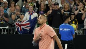 """Australian Open: Μετωπική… Ναδάλ – Κύργιου στους """"16""""! Επική πρόκριση για τον Ελληνοαυστραλό"""