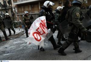 Ελεύθεροι οι 20 συλληφθέντες από τις καταλήψεις στο Κουκάκι
