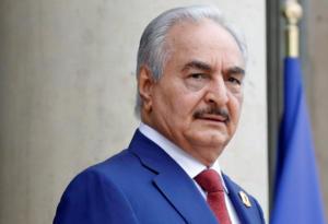 Θανάσης Δρούγος στο newsit.gr: «Στον αέρα η Διάσκεψη του Βερολίνου για την Λιβύη»