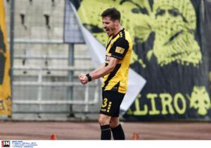 AEK – ΑΕΛ 3-0 ΤΕΛΙΚΟ: Επιστροφή στις νίκες για την Ένωση!