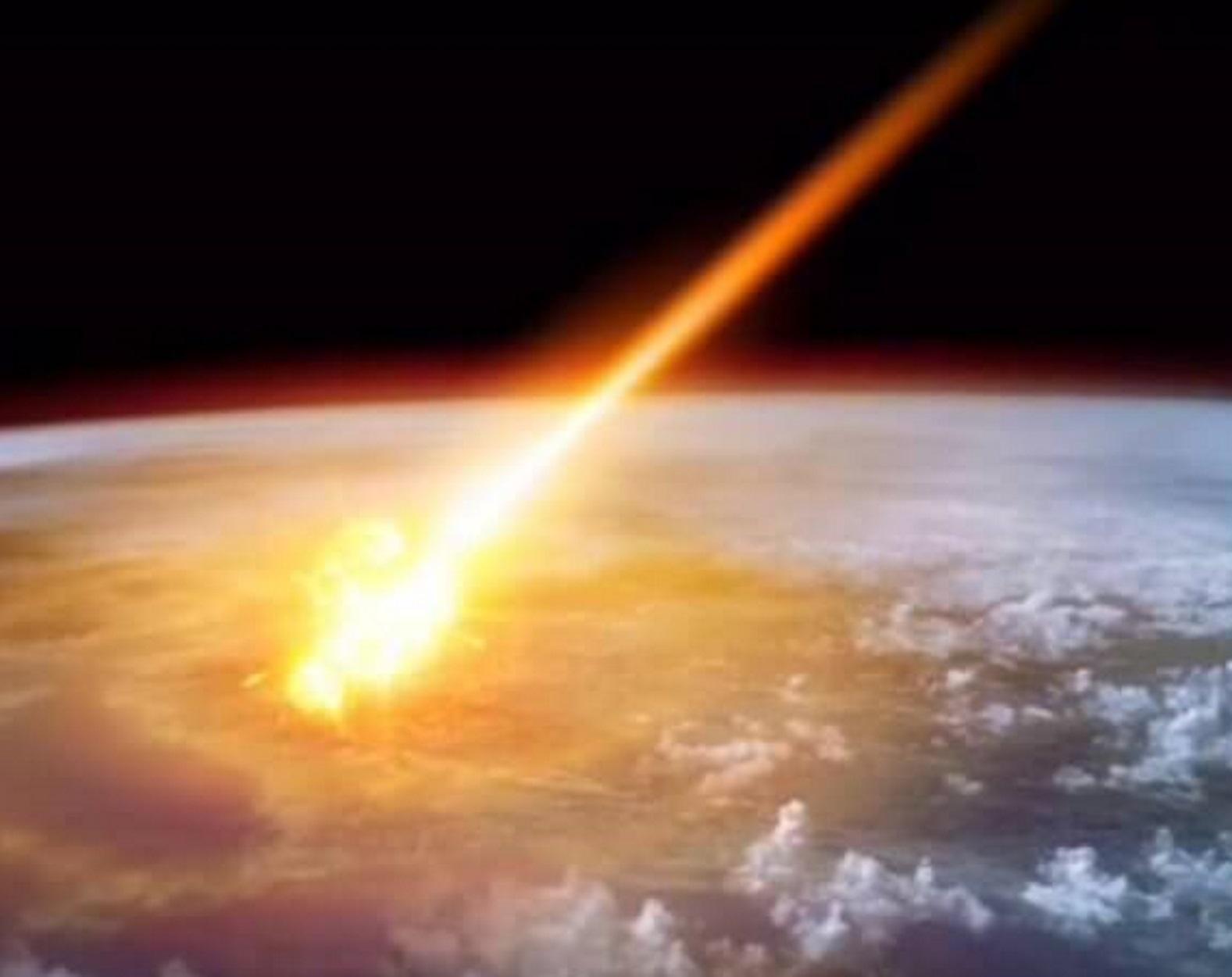 Ο πρώτος άνθρωπος που σκοτώθηκε από μετεωρίτη