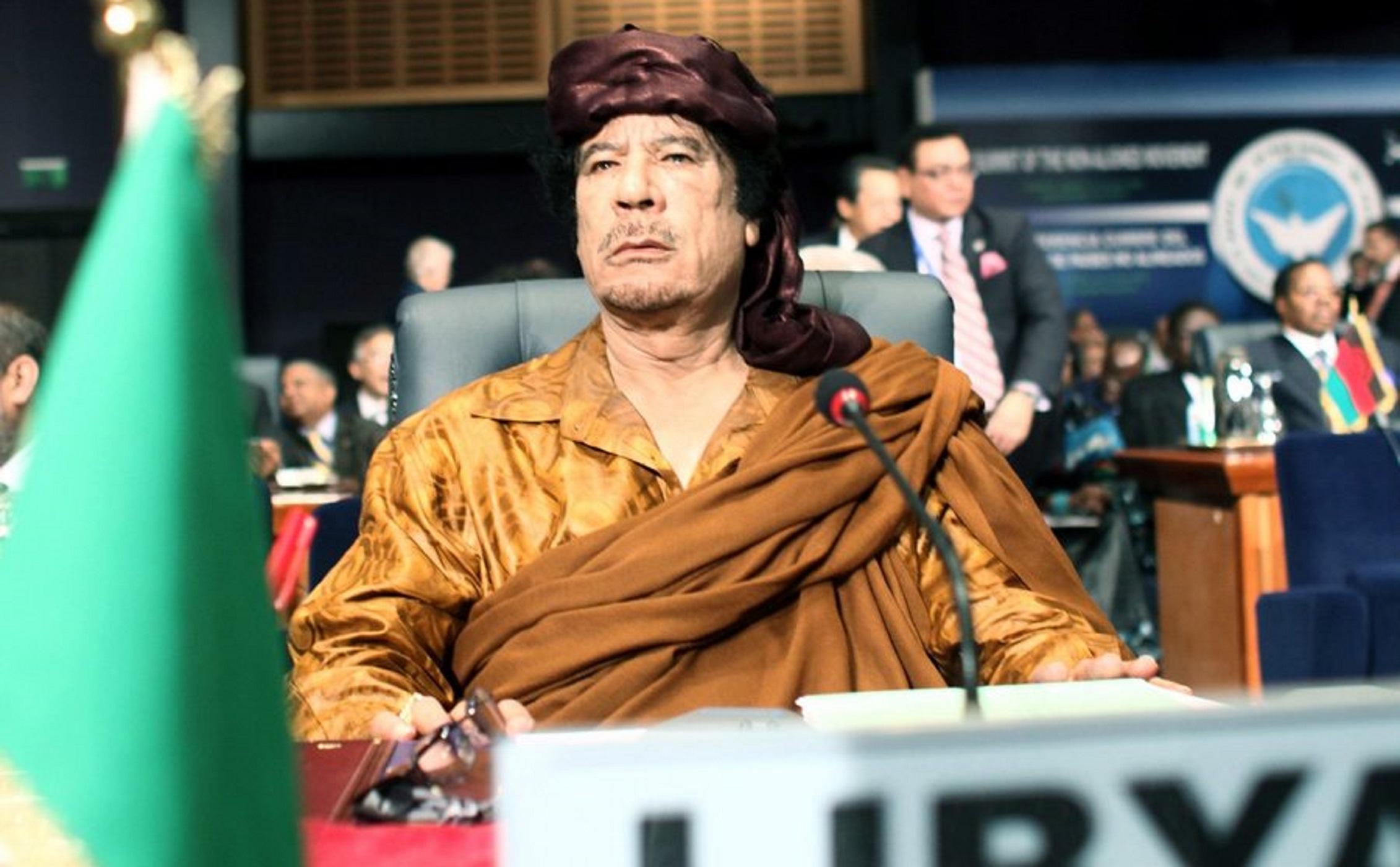 Η Λιβύη μετά τον Καντάφι! Εμφύλιος, τζιχαντιστές και η μάχη για το πετρέλαιο