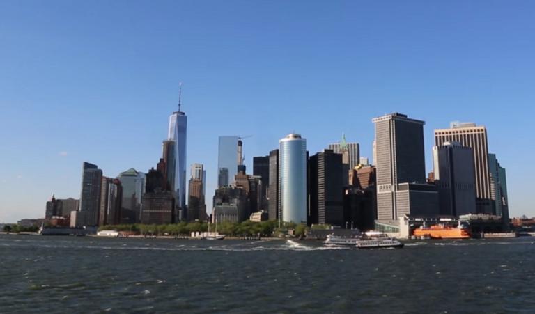 Νέα Υόρκη: Σαββατοκύριακο εξερεύνησης με 150 τρόπους