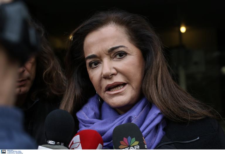 Μπακογιάννη: «Τα 12 μίλια η δυνητική ελληνική κυριαρχία – Θα ασκήσουμε το δικαίωμα όταν και όποτε αποφασίσουμε»