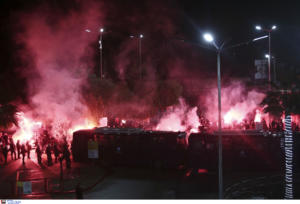 """Ολυμπιακός: Απαλλάχθηκαν από τις κατηγορίες για όσα έγιναν στο ντέρμπι οι """"ερυθρόλευκοι""""!"""