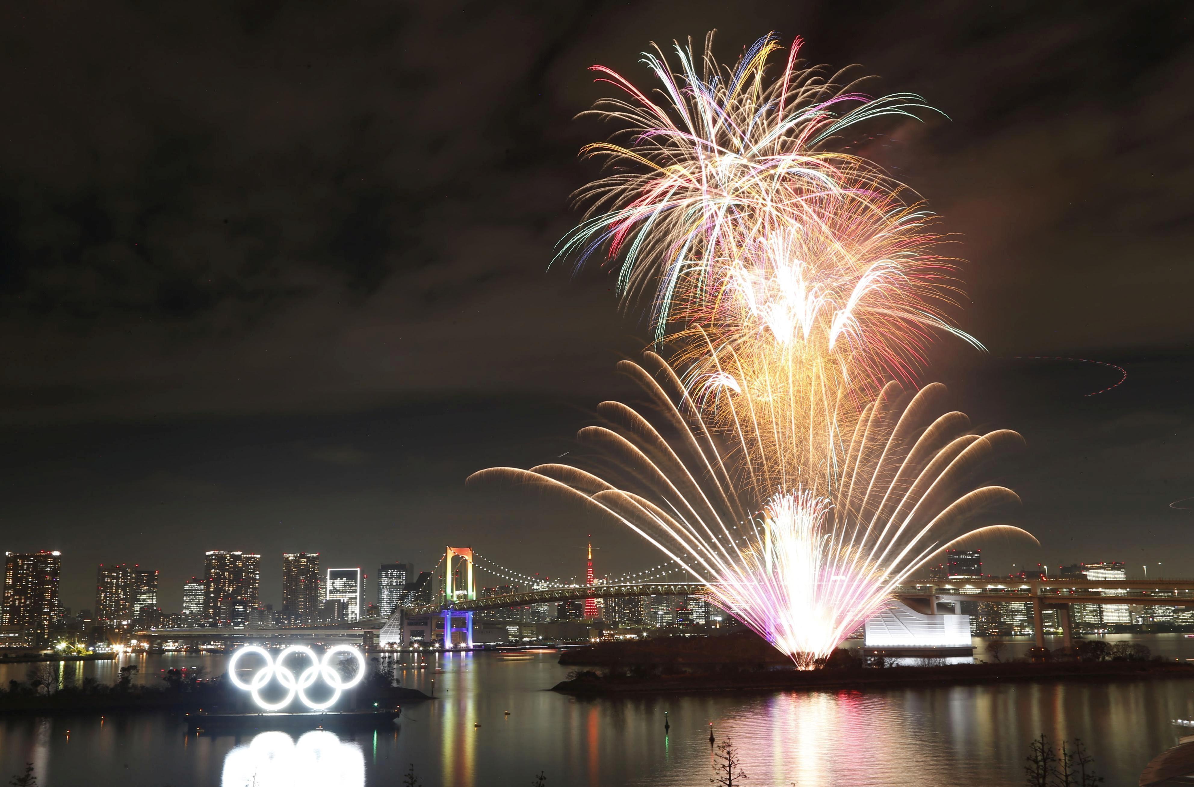 Ασυνήθιστες, οι επίσημες αφίσες των Ολυμπιακών του Τόκιο 2020