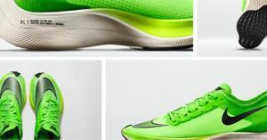 Σάλος με παπούτσια της NIKE! Βοηθούν στα ρεκόρ – Κινδυνεύουν με αποκλεισμό
