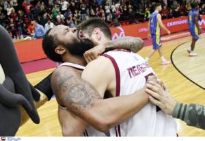 """Basket League: Με απίστευτο """"buzzer beater"""" νίκησε ο Ηφαιστος! """"Φρένο"""" για Προμηθέα -""""Ανάσα"""" για Ηρακλή (videos)"""