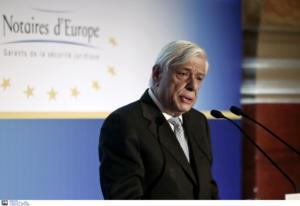 """Παυλόπουλος από Διδυμότειχο: """"Η τουρκική προκλητικότητα απέναντι στην Ελλάδα δεν θα περάσει""""!"""