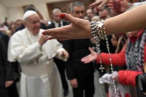 Βατικανό: Ο Πάπας διόρισε την πρώτη γυναίκα στην κυβέρνηση της Αγίας Έδρας