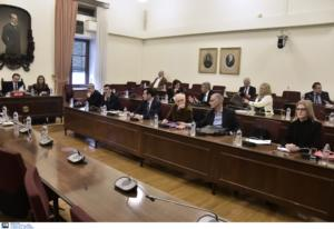 """Ράικου στην Προανακριτική: """"Ο Παπαγγελόπουλος αυτοαποκαλούνταν Ρασπούτιν"""""""