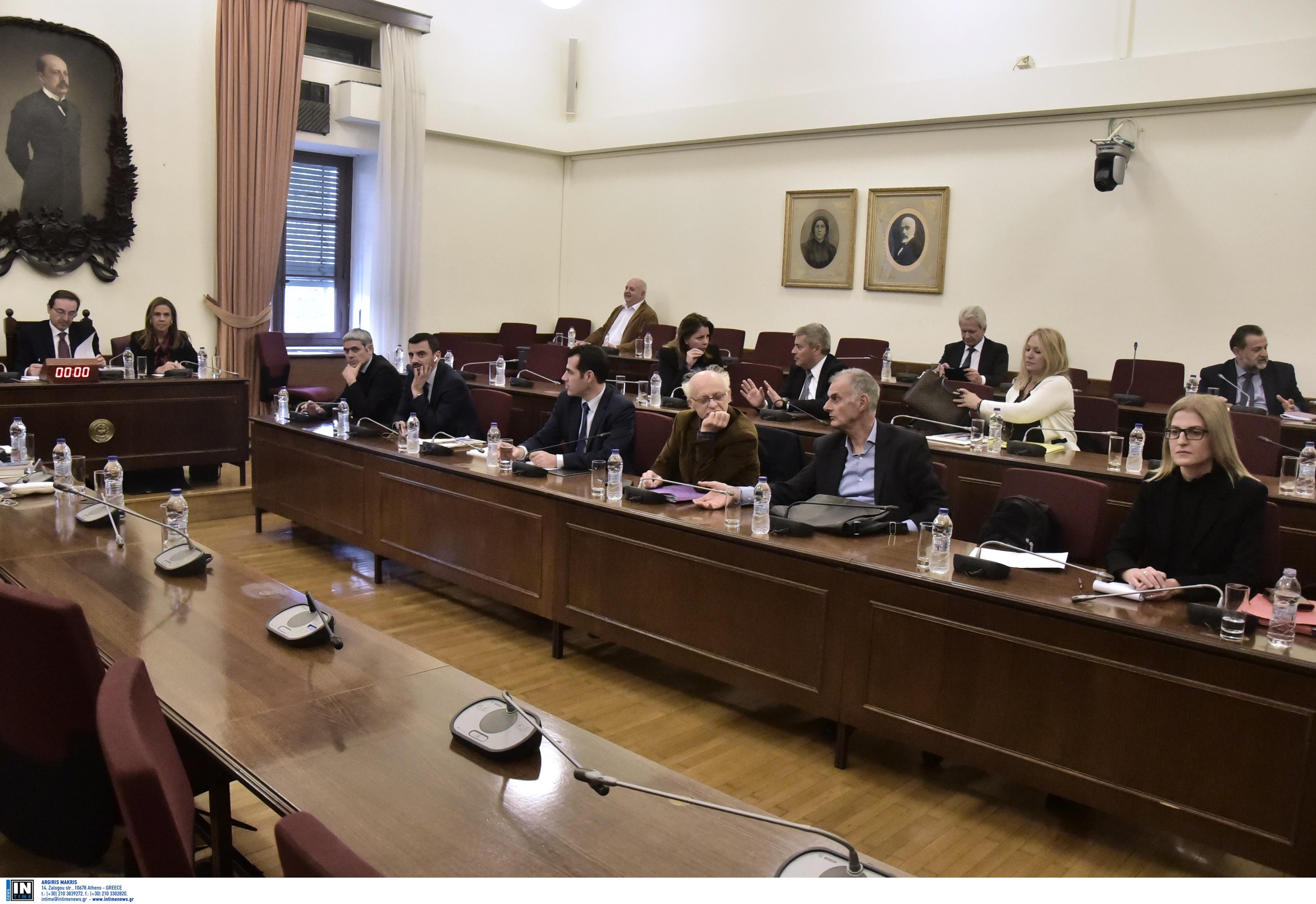 """Ρουκέτες Ράικου στην Προανακριτική: """"Ο Παπαγγελόπουλος αυτοαποκαλούνταν Ρασπούτιν"""" - """"Υπονόμευε εμένα και προωθούσε την Τουλουπάκη"""""""