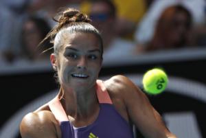 """Σάκκαρη: Η ώρα της """"μάχης"""" με Κβίτοβα στους """"16"""" του Australian Open"""