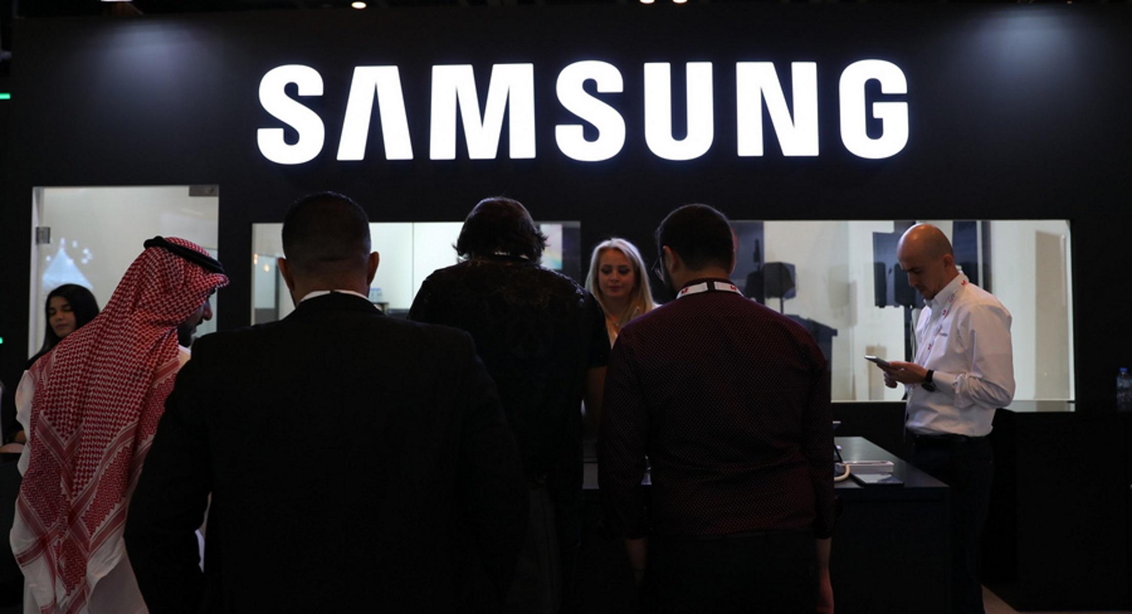 """""""Εκτόξευση"""" των 5G smartphones περιμένει η Samsung"""