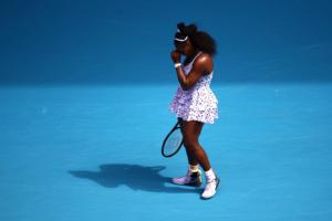 "Australian Open: ""Σοκ"" για Serena Williams! ""Μπλόκο"" στον 3ο γύρο"