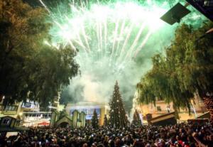 Πρωτοχρονιά 2020: Έτσι υποδέχτηκαν το νέο έτος από τη Θεσσαλονίκη μέχρι την Κρήτη [video]