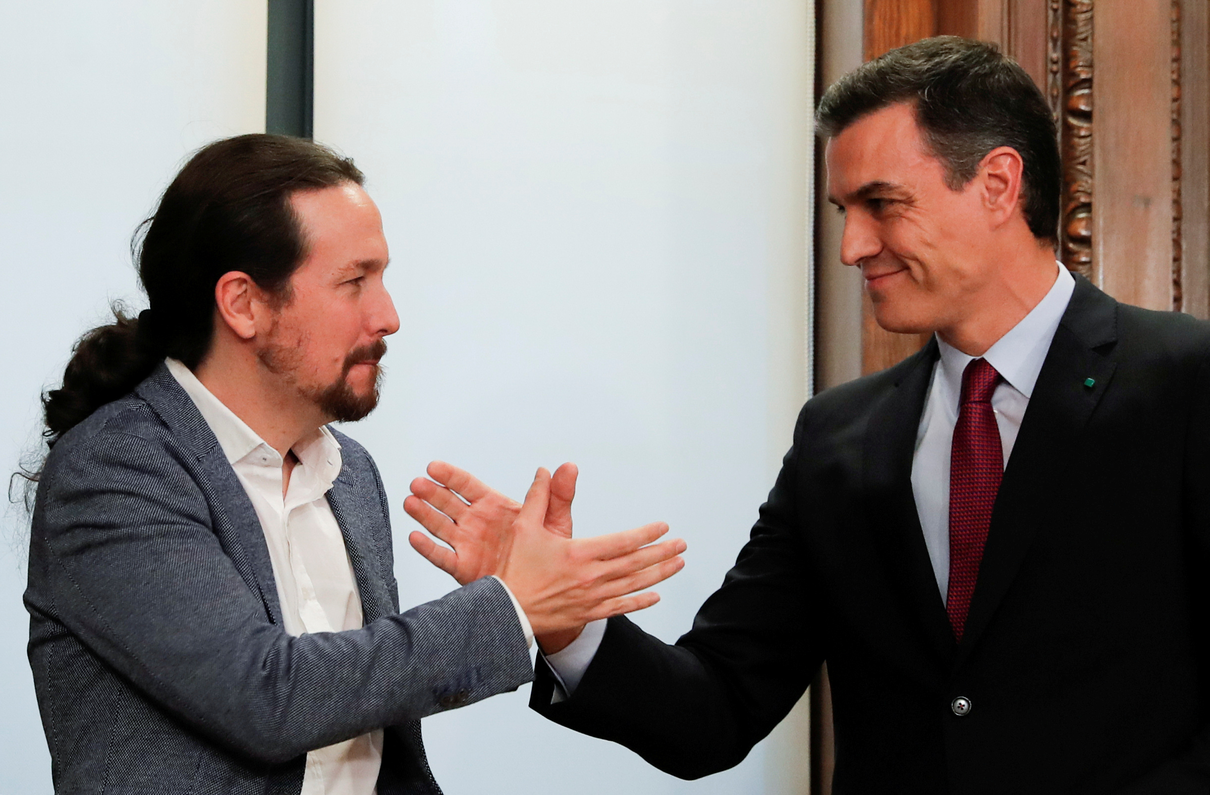 Ισπανία: Αντιπρόεδρος στην κυβέρνηση Σάντσεθ θα είναι ο Πάμπλο Ιγκλέσιας