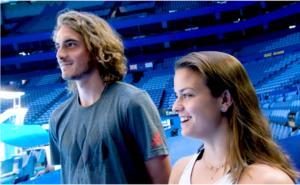 Τσιτσιπάς – Σάκκαρη: Οι ώρες των αυριανών αγώνων τους στο Australian Open