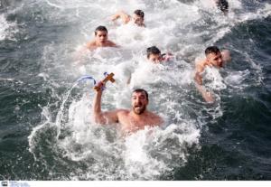 Καιρός Θεοφάνεια: Με χαμηλές θερμοκρασίες ο εορτασμός στην Θεσσαλονίκη