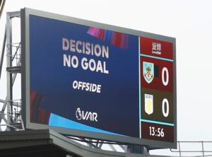 Premier League: Σάλος με το… καλημέρα! Έξαλλοι στην Αγγλία με το γκολ που ακύρωσε το VAR (video)